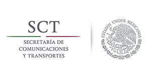 SCT - Secretaría de Comunicaciones y Transportes