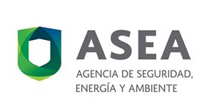 ASEA - Agencia de Seguridad, Energía y Ambiente